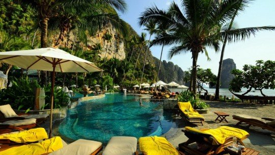 Centara Grand Beach Resort & Villas Krabi *****