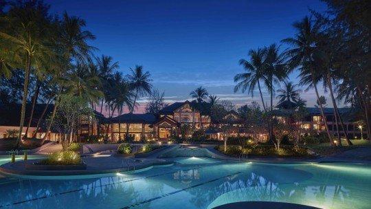 Dusit Thani Laguna Phuket *****