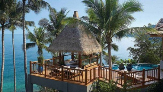 Four Seasons Koh Samui *****