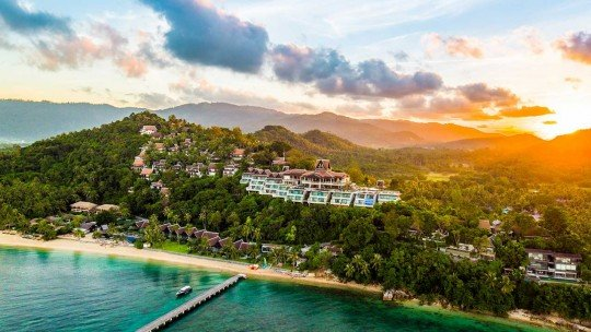 Intercontinental Samui *****