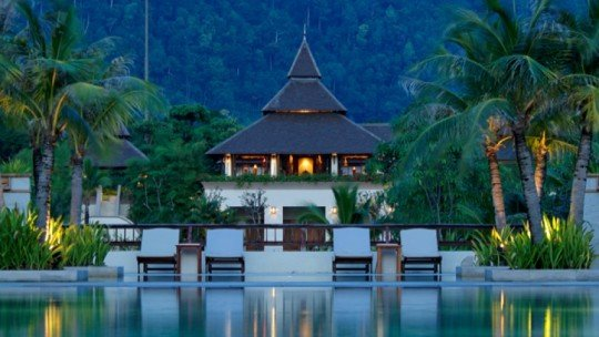 Layana Resort & Spa *****