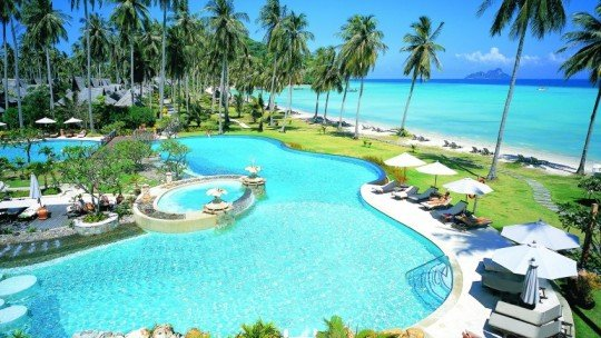 Outrigger Phi Phi Island Resort and Spa ****
