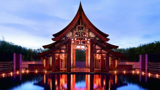 Phulay Bay, A Ritz Carlton Reserve *****