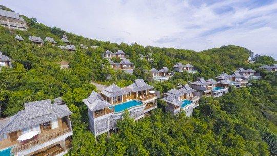 Santhiya Koh Yao Yai Resort & Spa *****