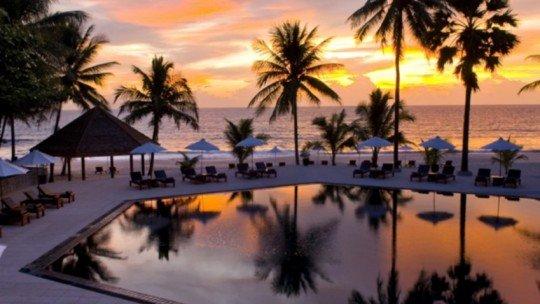 The Surin Phuket *****