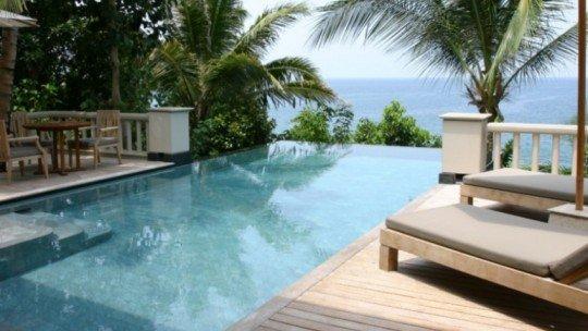 Trisara Luxury Resort Phuket *****