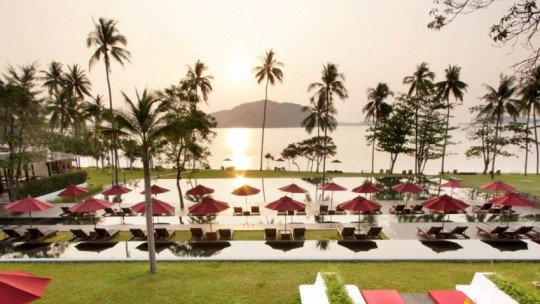Vijitt Resort Phuket ****