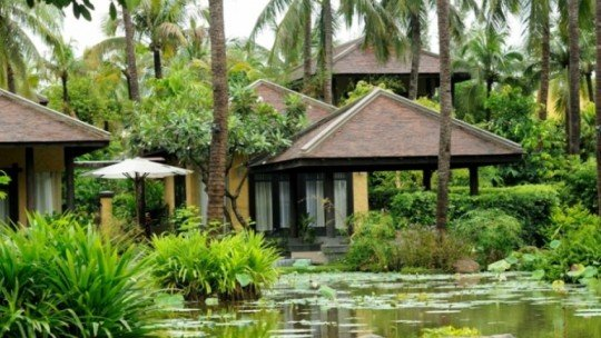 Anantara Mui Ne Resort & Spa *****