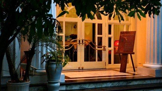 Hanoi Boutique Hotel ****