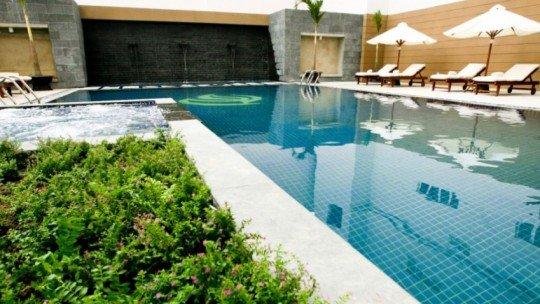Michelia Hotel Nha Trang ****