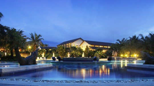 Palm Garden Resort Hoi An *****