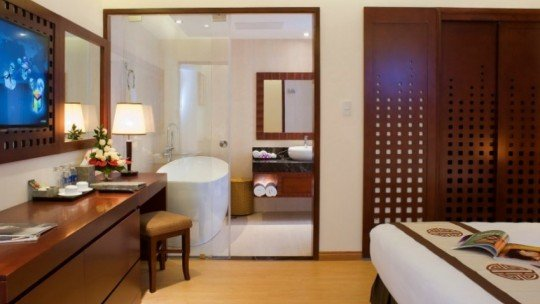 Royal Lotus Hotel Saigon ****