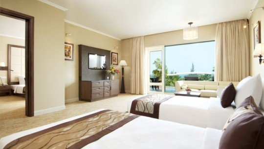 Sea Links Beach Hotel *****