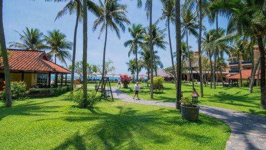 Seahorse Resort & Spa ****