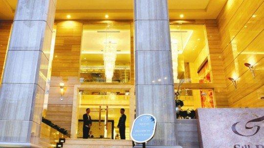 Silk Path Hotel Hanoi ****