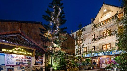 Sunny Mountain Hotel ****