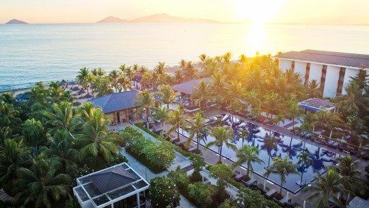 Sunrise Premium Resort & Spa Hoi An *****