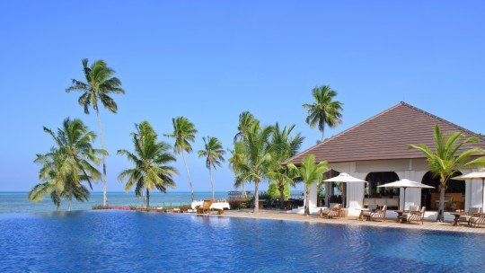 The Residence Zanzibar *****