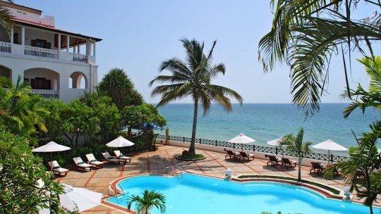 Zanzibar Serena Hotel *****