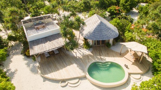 Zanzibar White Sand Luxury Villas & Spa - Relais & Chateaux *****