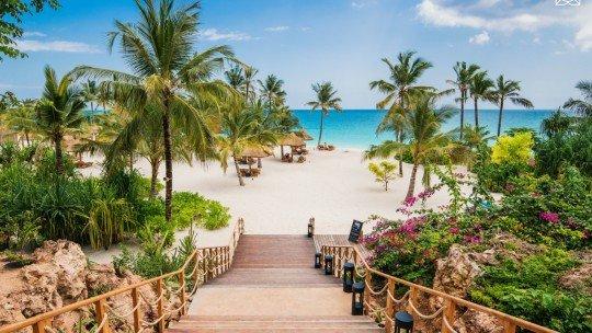 Zuri Zanzibar Resort *****
