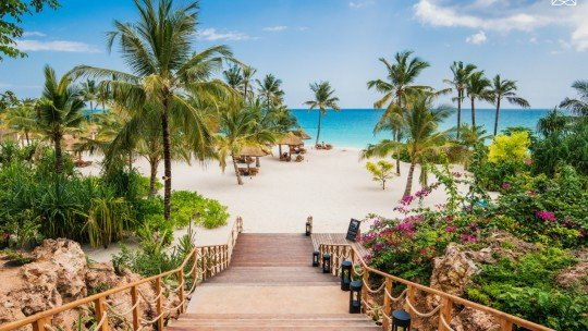 Zuri Zanzibar Resort ***** - Zanzibar *****