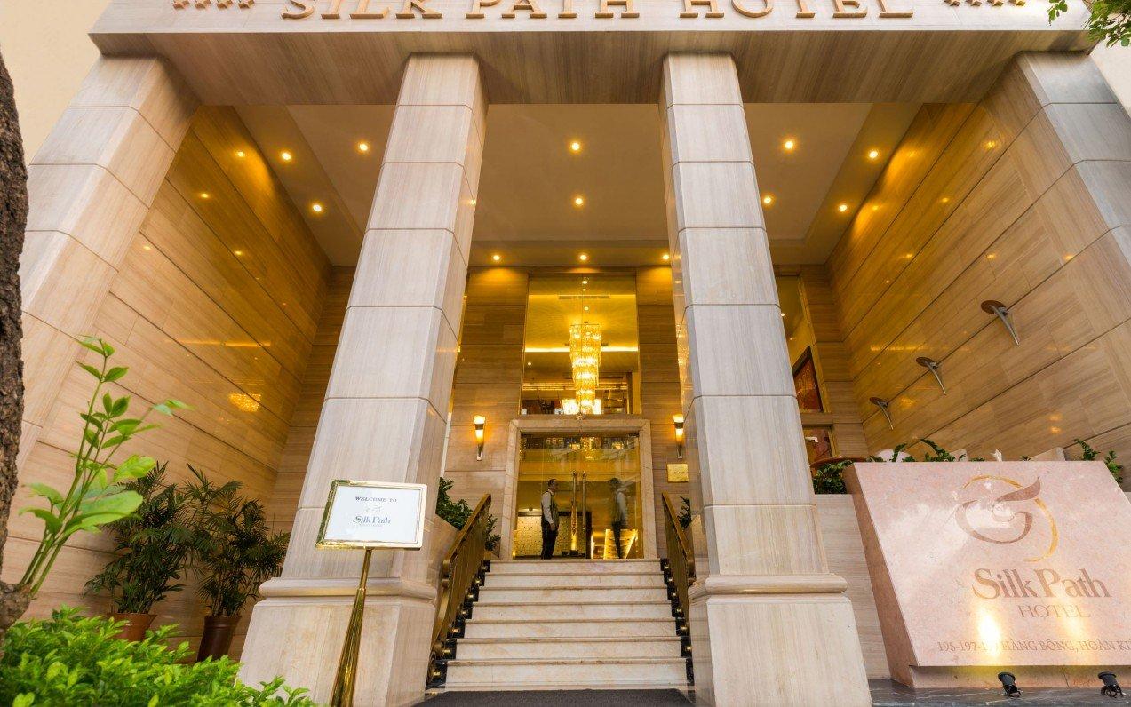 Silk Path Hotel