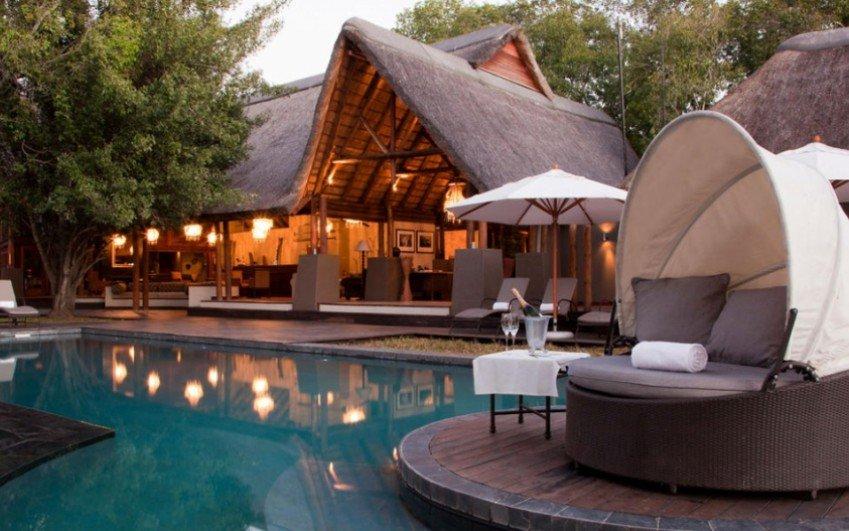 Royal Chundu Zambezi