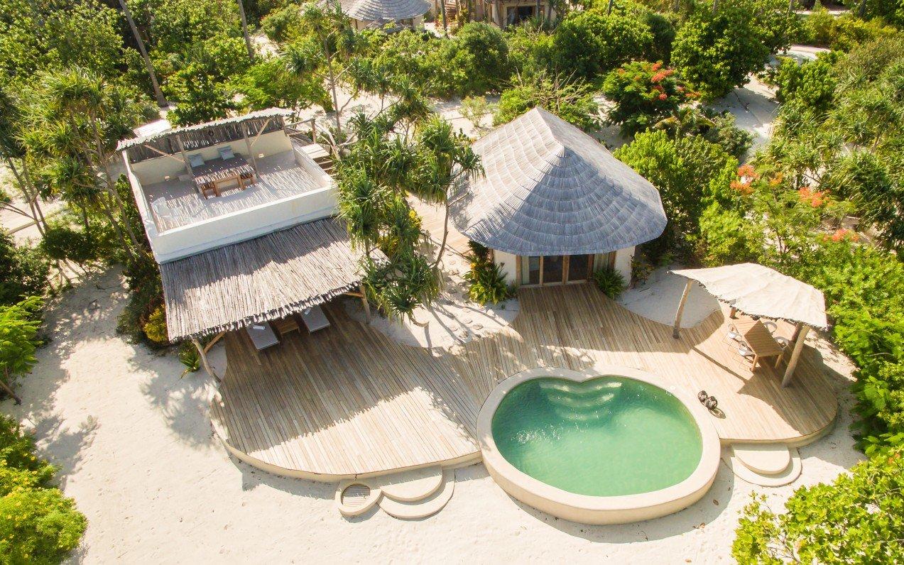 Zanzibar White Sand Luxury Villas & Spa - Relais & Chateaux *****