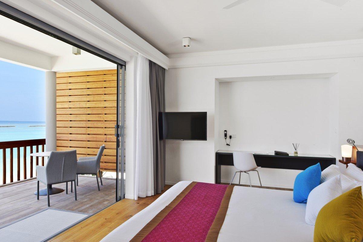 Beach House 2 Bedrooms