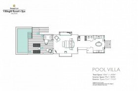 Pool Villa with private pool (133 m²)