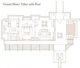 Grand Water Villa