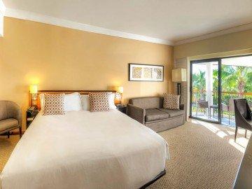 Pokoj typu Superior - 1 manželská postel