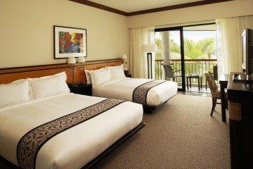 Pokoj typu Superior - 2 manželské postele