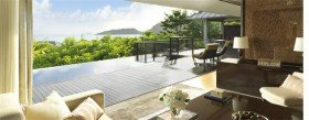 Raffles Oceanview Villa Suite