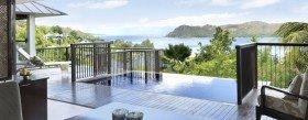 Royal Panoramic View Villa Suite