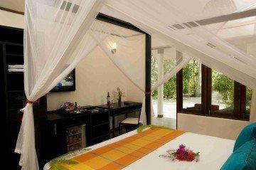 Garden Room (55 m2)