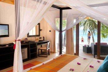 Beach Villa (55 m2) - od 01.11.2019 Standalone Beach Villa