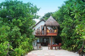 Crusoe Villa