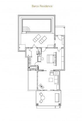 Baros Residence (268m²)