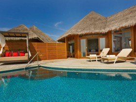 Water Pool Villa (126m²)