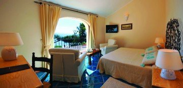 Prestige Superior Room s výhledem na moře