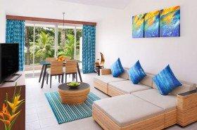 AVANI Ocean View Suite