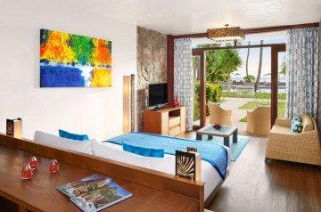 AVANI Garden View Room