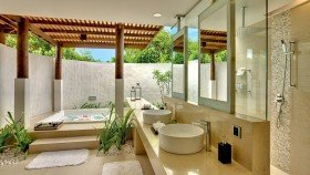 Sunset Beach Villa (130 m², 14 vil)