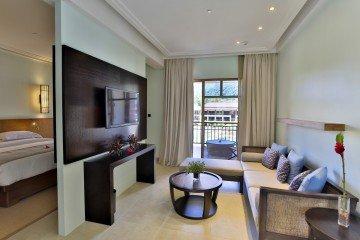 Junior Suites Ocean View