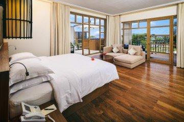 Savoy Penthouse - 2 lužka