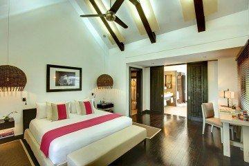 Ocean View Villa (160 m²)