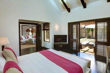 Prestige Villa ( 2 ložnice)