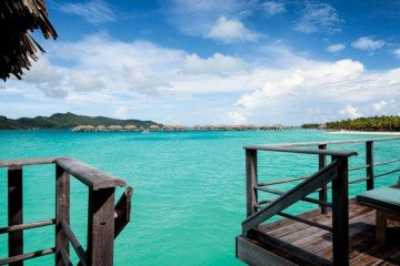 Lagoon View Overwater Bungalow